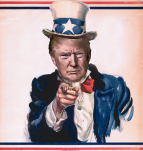 trump-as-uncle-sam